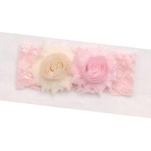 Other - Elegant baby flower lace headband